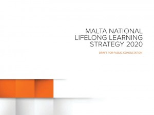 Lifelong Learning Strategy 2020 cover